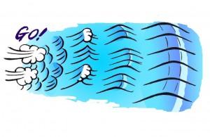サーフィン(テクニック気象編)-2